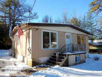 Glen Spey NY Single Family Home For Sale: $119,900