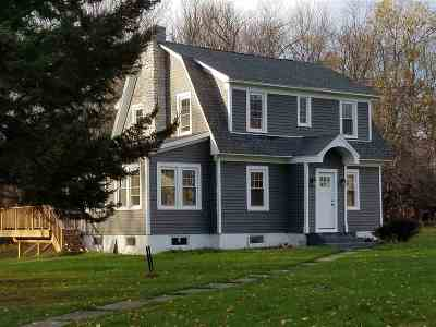 Livingston Manor Single Family Home For Sale: 29 Back Shandelee