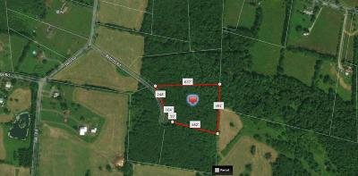 Bethel Residential Lots & Land For Sale: 22.10 Bettino Road