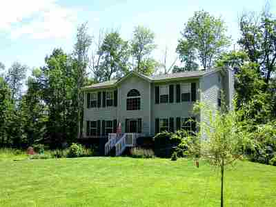 Wurtsboro Single Family Home For Sale: 558 County Route 56