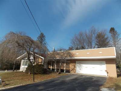 Sullivan County Single Family Home For Sale: 41 Yaun Avenue