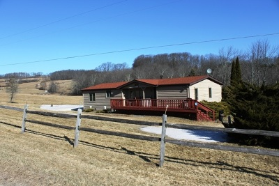 Youngsville NY Single Family Home For Sale: $149,900