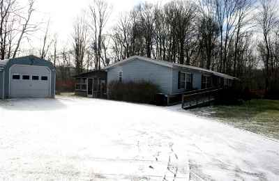 Kenoza Lake NY Single Family Home For Sale: $79,000