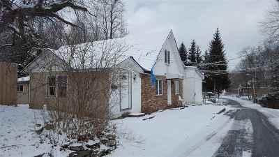 Monticello Multi Family Home For Sale: 42 Summit