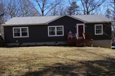 Sullivan County Single Family Home For Sale: 288 Nashopa