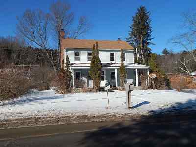 Neversink Single Family Home For Sale: 7911 State Route 55