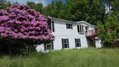 South Fallsburg Single Family Home For Sale: 183 La Vista