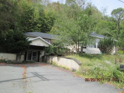 Jeffersonville NY Single Family Home For Sale: $104,900