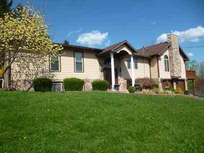 Sullivan County Single Family Home For Sale: 65 Lakeview Dr.