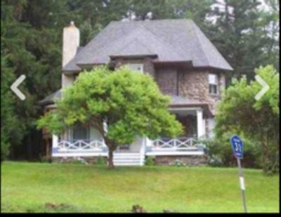 Sullivan County Multi Family Home For Sale: 608 High Road