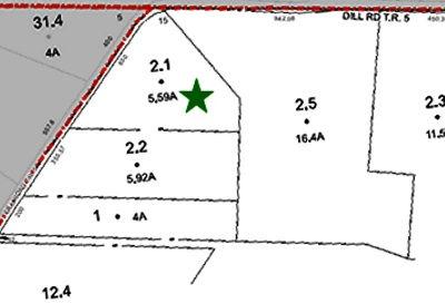 Forestburgh Residential Lots & Land For Sale: Dill Road