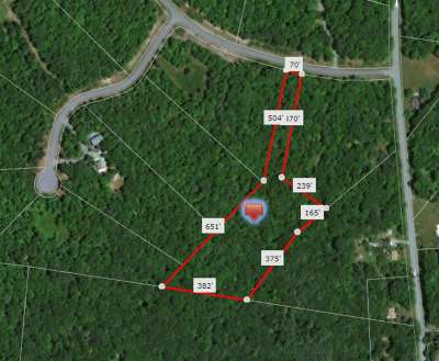 Residential Lots & Land For Sale: Pine Lake