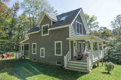 Livingston Manor, Roscoe Single Family Home For Sale: 330 Amber Lake Rd
