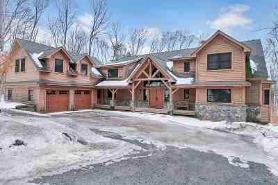 Rental For Rent: 22 Top Ridge Trl