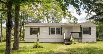 Rental For Rent: 8 E Ridge Road