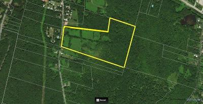Liberty Residential Lots & Land For Sale: 121 Old Monticello Road