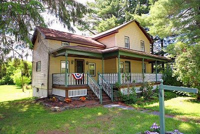 Cochecton NY Single Family Home For Sale: $99,000