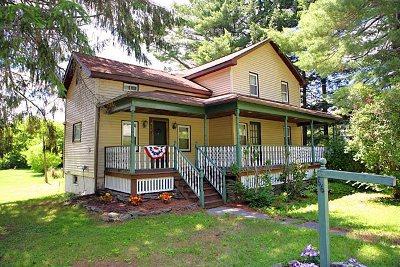 Cochecton Single Family Home For Sale: 66 Cochecton Road