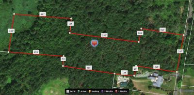 Residential Lots & Land For Sale: (22) Hilltop