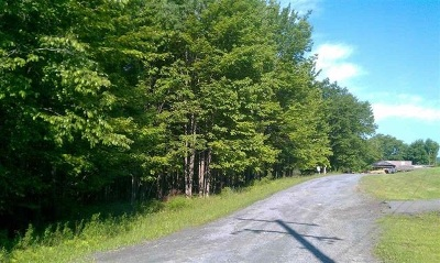 Residential Lots & Land For Sale: State Route 55