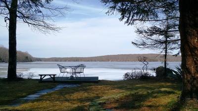Wurtsboro NY Single Family Home For Sale: $379,900