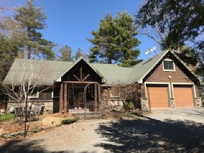 Sullivan County Single Family Home For Sale: 78 Beaver Dam Road