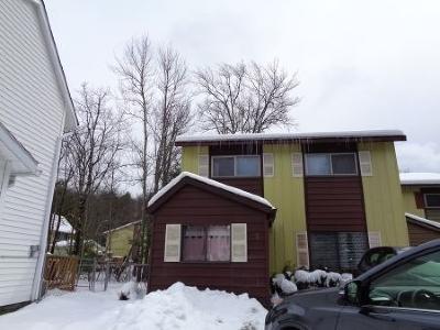 Kiamesha Lake NY Single Family Home For Sale: $69,000