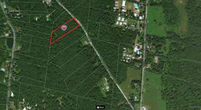 Bethel Residential Lots & Land For Sale: *19 Lee Cole Road Tr22