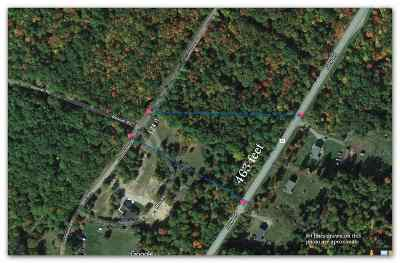 Residential Lots & Land For Sale: Lot 18-1-1.8 Dunn Town