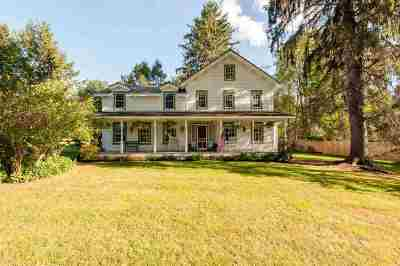 Livingston Manor NY Single Family Home For Sale: $750,000