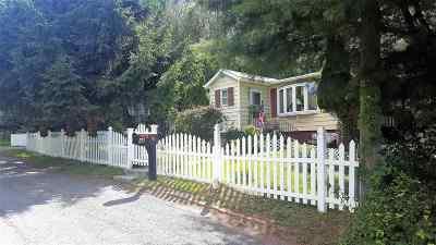 Woodridge Single Family Home For Sale: 48 Krieger