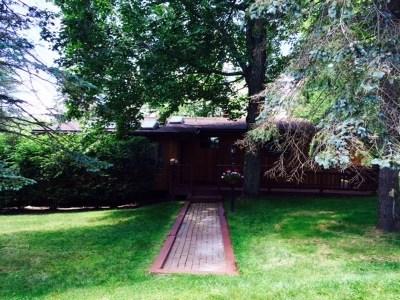 Kauneonga Lake Single Family Home For Sale: 4113 West Shore Drive