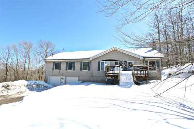 Livingston Manor Single Family Home For Sale: 519 Cattail