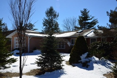 Rental For Rent: 55 Lakeside Drive