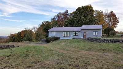 Neversink Single Family Home For Sale: 275 Mutton Hill