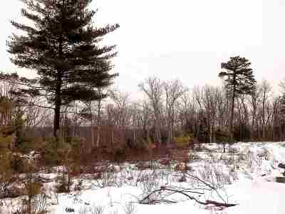 Residential Lots & Land For Sale: Lot 1 Big Rock Drive