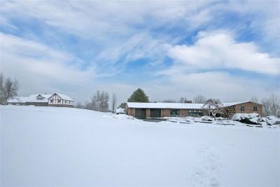 Sullivan County Multi Family Home For Sale: 662 & 666 State Rte # 17b