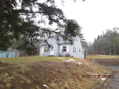 Single Family Home For Sale: 1425 Aden