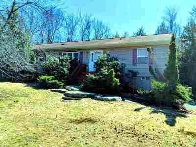 Rock Hill Single Family Home For Sale: 141 Wild