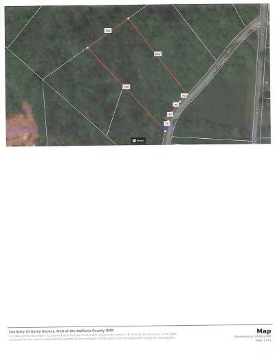Narrowsburg Residential Lots & Land For Sale: Lot 26 Wood Oak Drive