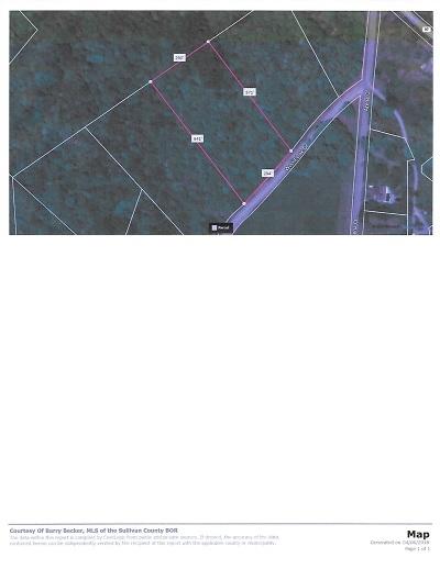 Narrowsburg Residential Lots & Land For Sale: Lot 25 Wood Oak Dr