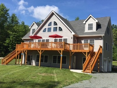 Forestburgh NY Single Family Home For Sale: $524,900