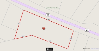 Sullivan County Residential Lots & Land For Sale: 1080 State Route 52