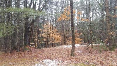 Residential Lots & Land For Sale: #27 Hoffman Road