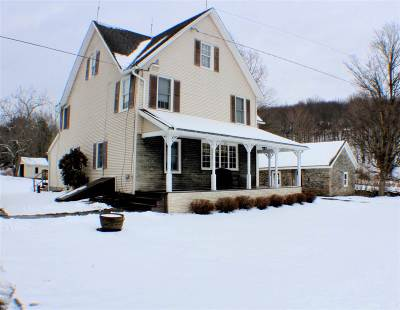 Callicoon NY Single Family Home For Sale: $649,000
