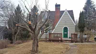 Woodbourne Single Family Home For Sale: 617 State Route 52