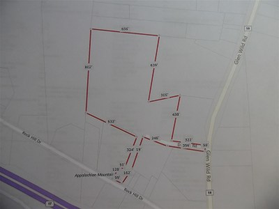 Residential Lots & Land For Sale: 23 Old Drive In Road