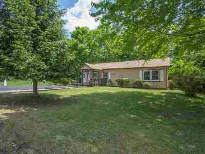 Loch Sheldrake NY Single Family Home For Sale: $112,000