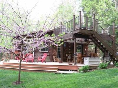 Cuddebackville NY Single Family Home For Sale: $340,000
