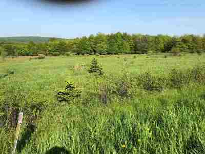 Residential Lots & Land For Sale: Stump Pond
